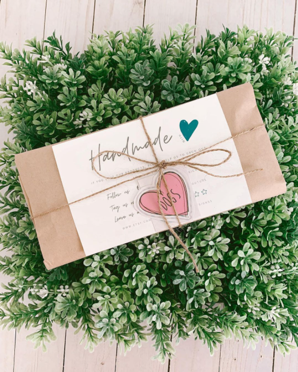10 Creative Ways Etsy Sellers Are Packaging Their Products Handmade Seller Magazine